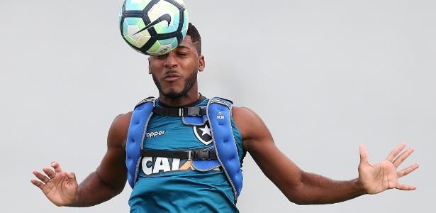 Emerson Santos irá defender o Palmeiras no próximo ano