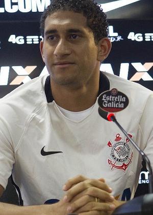 Permanência de Pablo é prioridade do Corinthians no momento