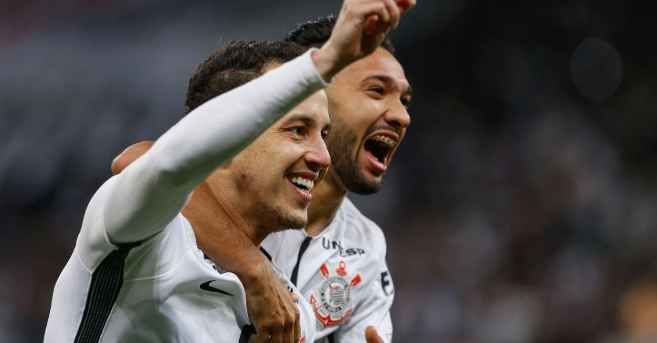 Opinião: Rodriguinho e Jonathan fizeram os gols mais bonitos do 1º turno