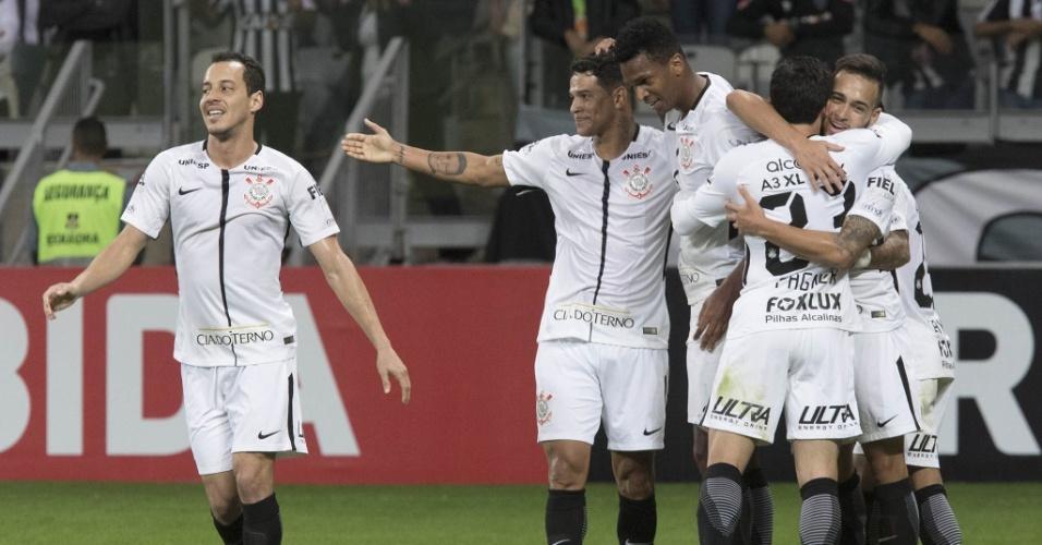 Não entende como o Corinthians domina? Desenhamos para você!
