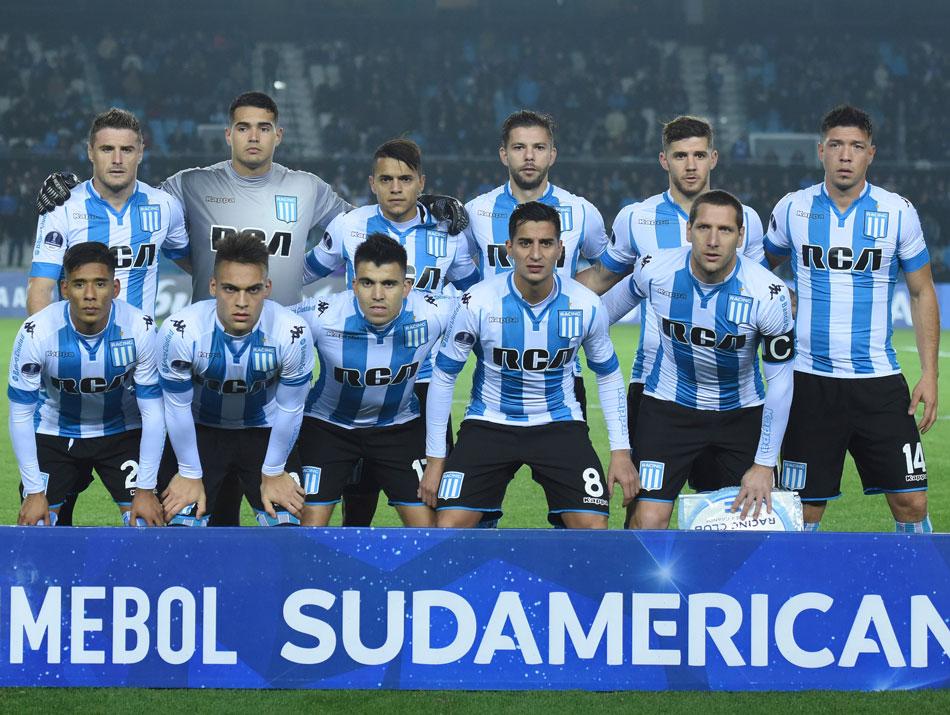 Rival do Corinthians, Racing teve mesmo apelido histórico do Palmeiras na Argentina