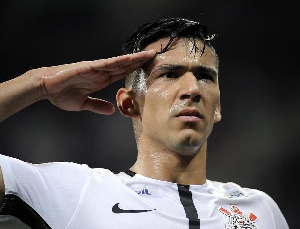 Balbuena quer retomar o bom desempenho do Corinthians nas próximas rodadas