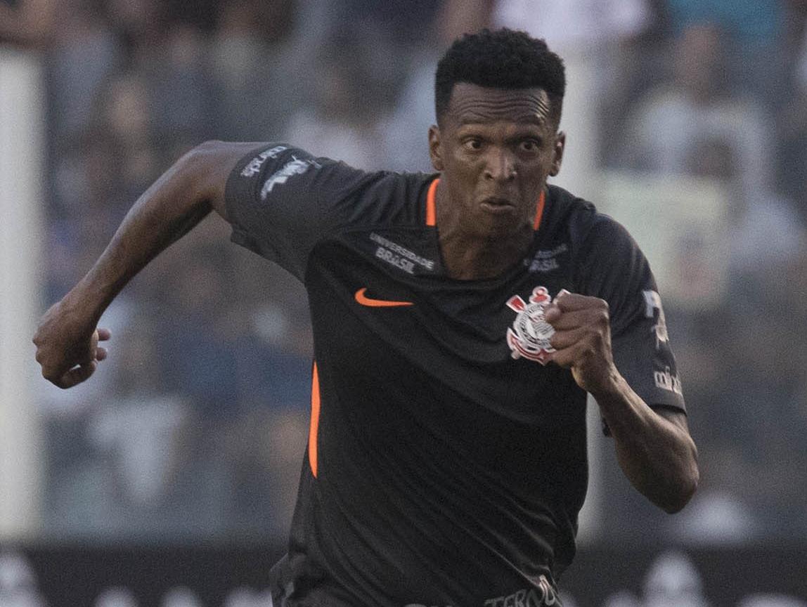 Em alta no Corinthians, Jô aciona Atlético-MG na Justiça por dívida de mais de R$ 800 mil