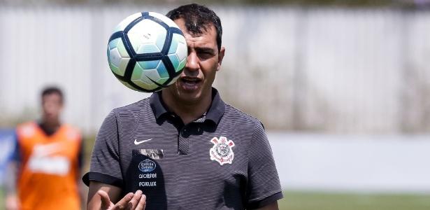 Corinthians de Carille tem sido vulnerável na defesa sobretudo nas jogadas pelo alto