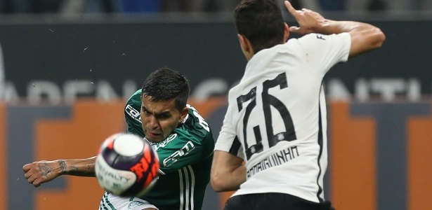 Sobe e desce: Dudu fez 3 gols nos últimos 3 jogos; Rodriguinho está zerado no returno