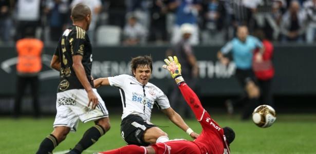 Corinthians é o atual campeão paulista, derrotando a Ponte nas finais