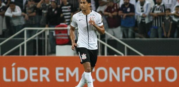 Permanência de Pablo no Corinthians na temporada 2018 ainda está indefinida