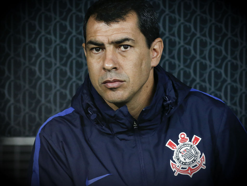 Carille revela matemática do Corinthians para título: 'Se conseguirmos, creio que sejamos campeões'