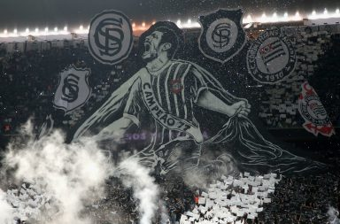 Mosaico - Arena Corinthians