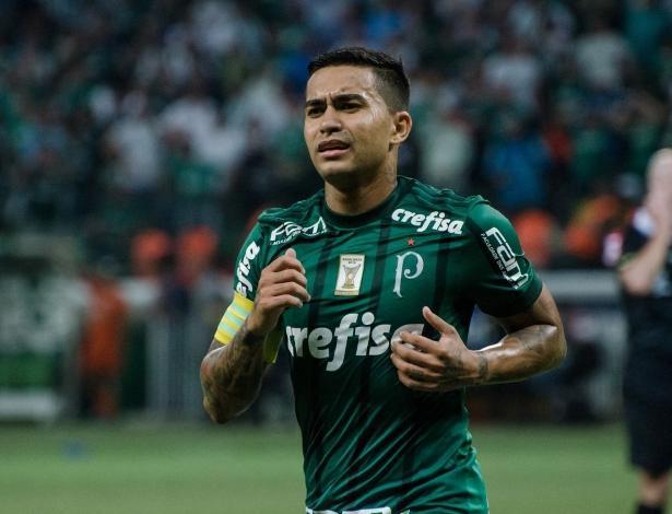 Dudu mira o G-4 e também o título; Palmeiras encara o líder Corinthians domingo