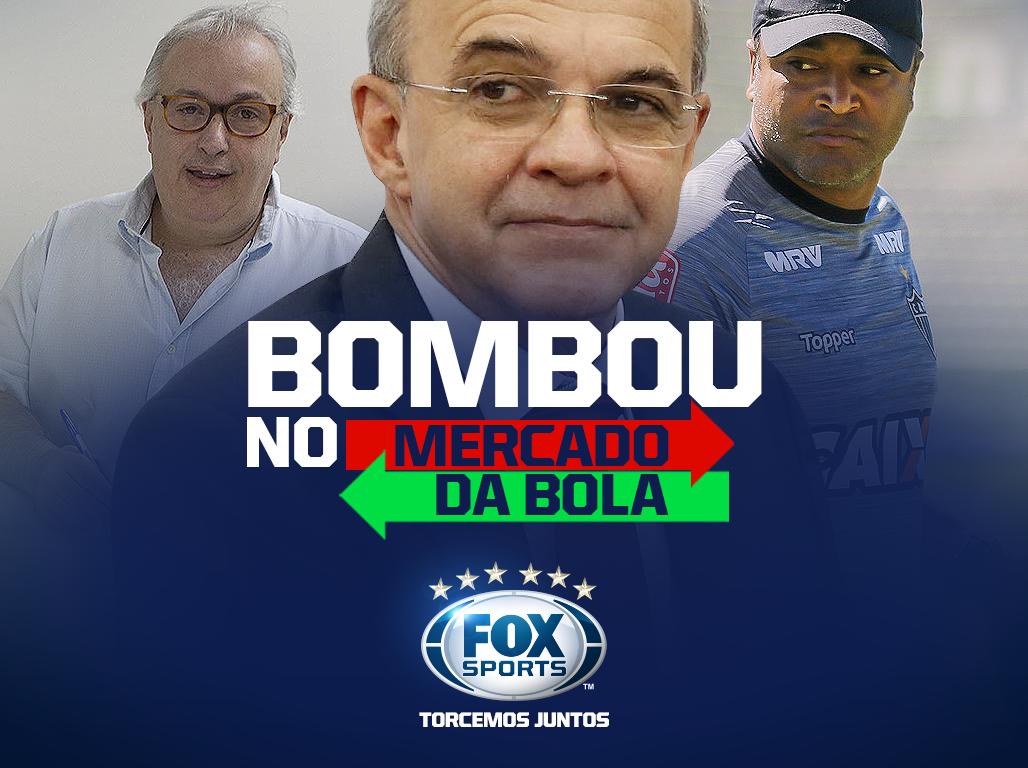 Roger Machado na mira de brasileiro, e 'barca' de volta ao Corinthians em 2018; bombou no mercado