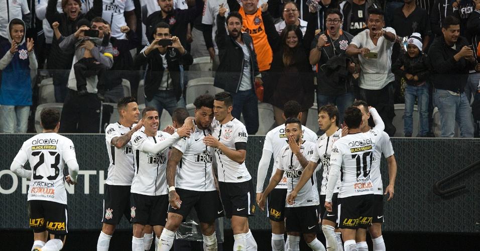 Metrô opera até 0h30 em Itaquera após jogo do Corinthians contra o Flu