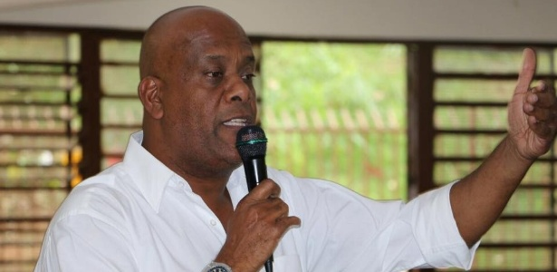 André Luiz Oliveira, vice-presidente, será investigado por Comissão de Ética