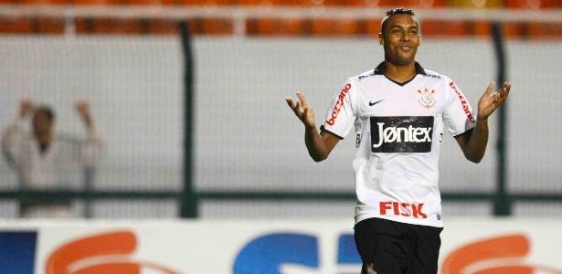 Dívida do Corinthians com empresa era relacionada ao acordo envolvendo Elton