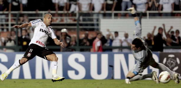 Corinthians voltará ao Pacaembu, palco do título da Libertadores de 2012