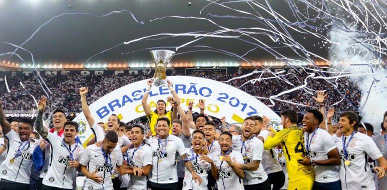 Campeão Brasileiro 2017