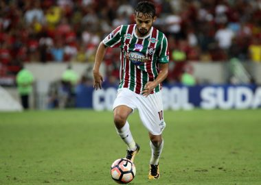 Gustavo Scarpa - Novo reforço do Corinthians?