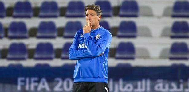 Grêmio tem exemplos dentro do país de como a semifinal pode ser um trauma