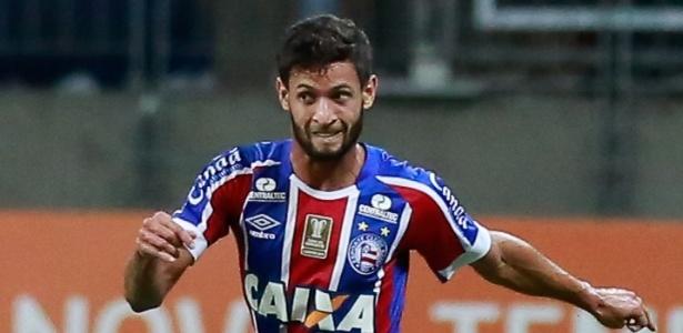 Juninho Capixaba é desejo do Corinthians para a temporada 2018
