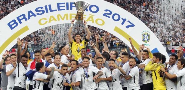 Títulos do Brasileiro e do Paulista renderam mais de R$ 20 milhões em prêmios