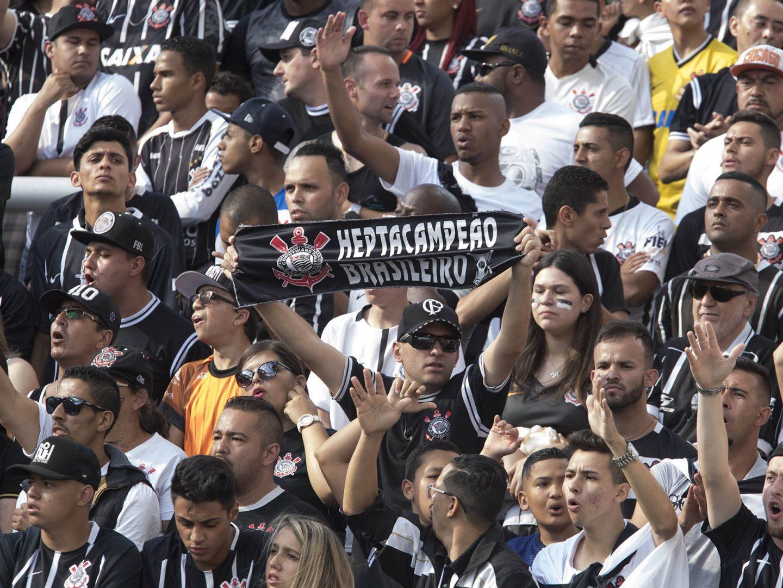 Corinthians inicia venda de ingressos para Libertadores nesta sexta; veja como funcionará