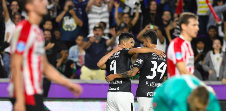 Corinthians 1 x 1 PSV - Florida Cup 2018