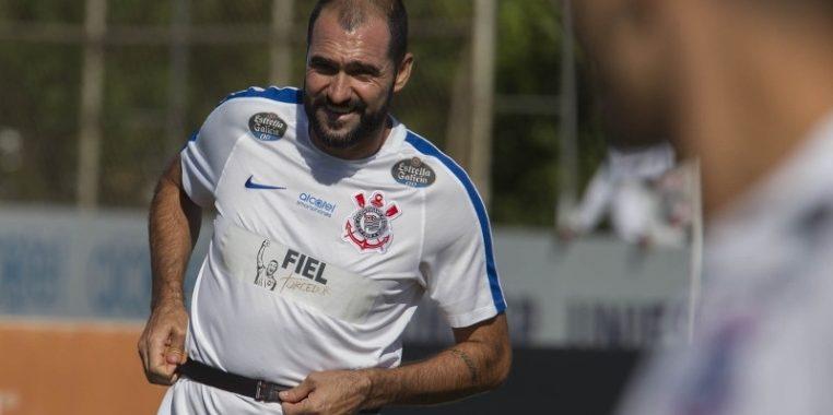 Danilo - Corinthians