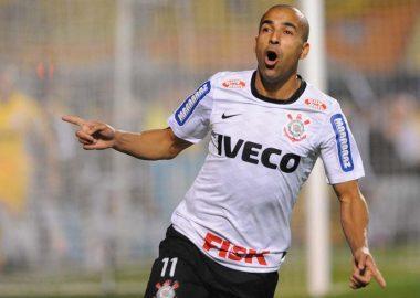 Emerson Sheik - Retorno ao Corinthians