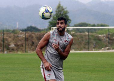 Henrique Dourado - Fluminense