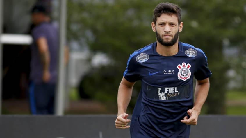 Juninho Capixaba - Corinthians