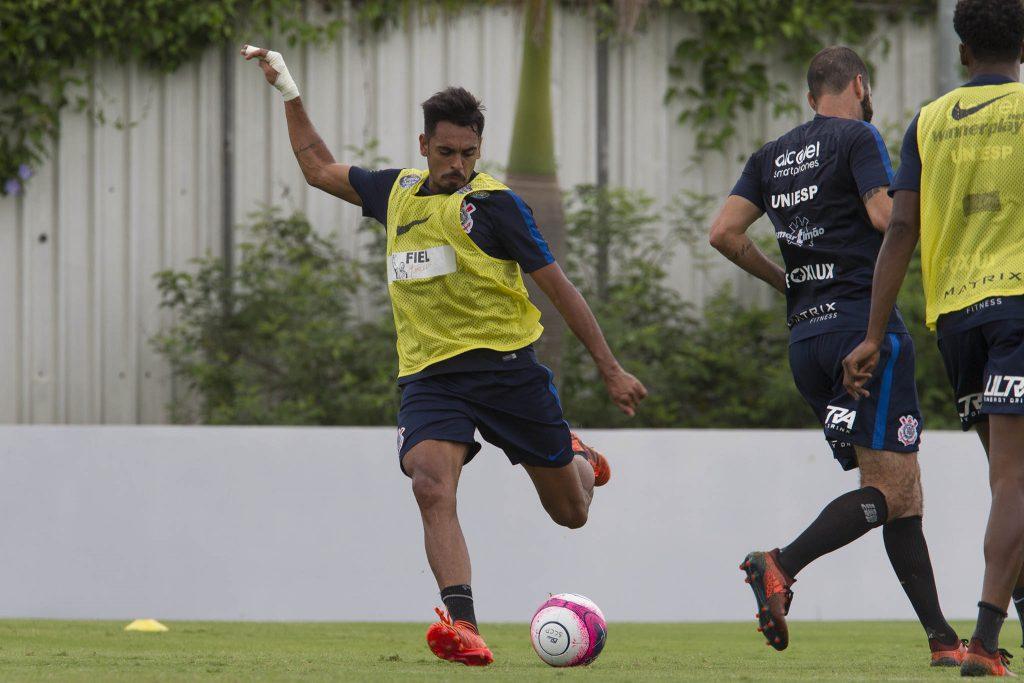 Junior Dutra - Corinthians