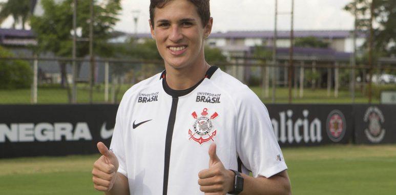 Mateus Vital - Corinthians