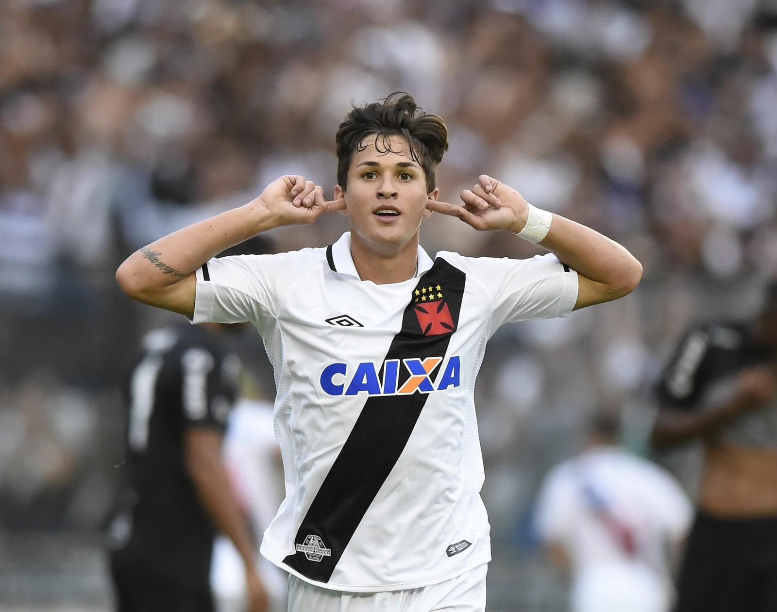 Mateus Vital - Vasco