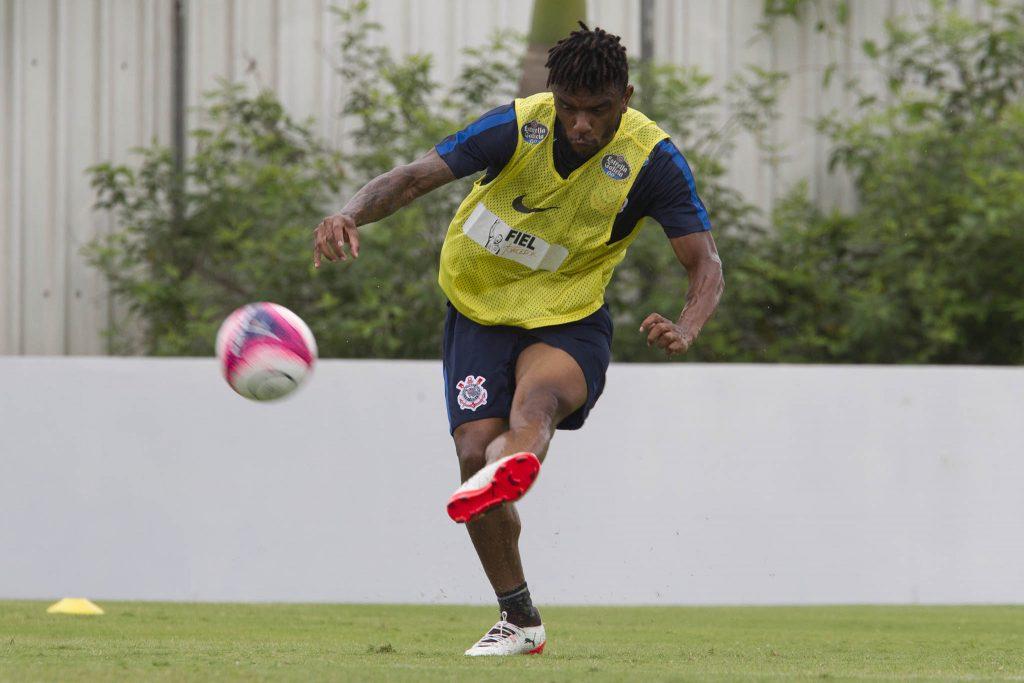 Paulo Roberto - Corinthians