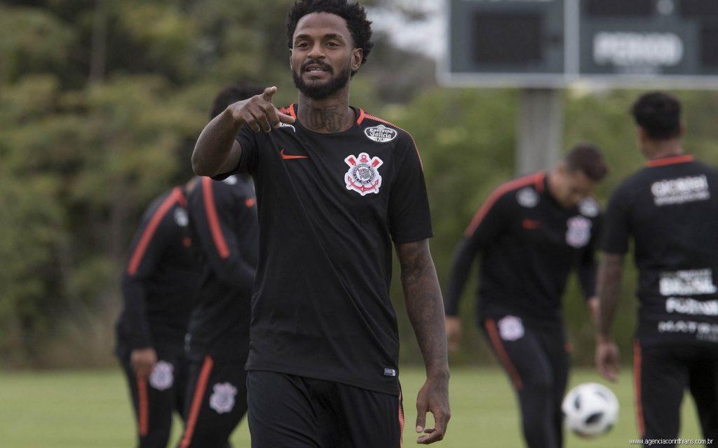 Rene Junior - Corinthians