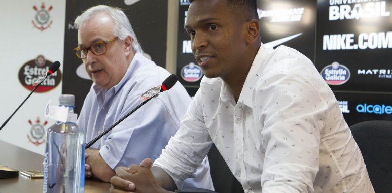 Roberto de Andrade - Jô - Despedida