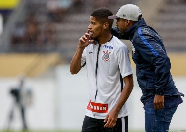 Vitinho - Coelho - Copa SP