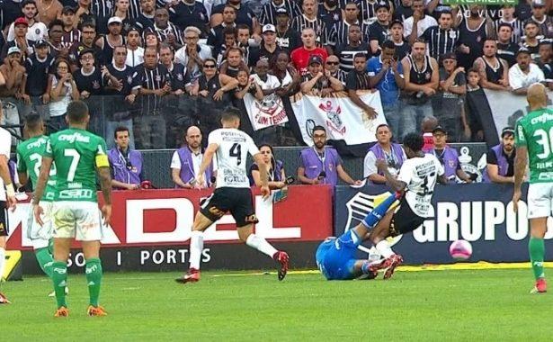 Ficha Técnica  Corinthians 2 x 0 Palmeiras 82e1540375374
