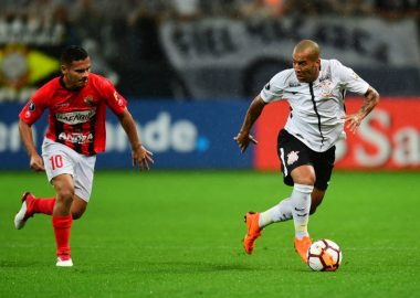Emerson - Corinthians 2 x 0 Dep Lara