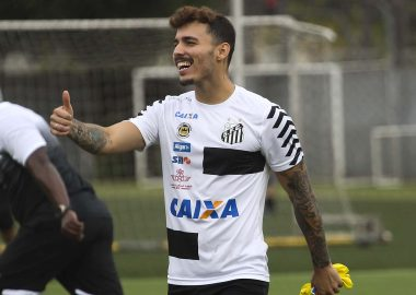 Zeca - Santos