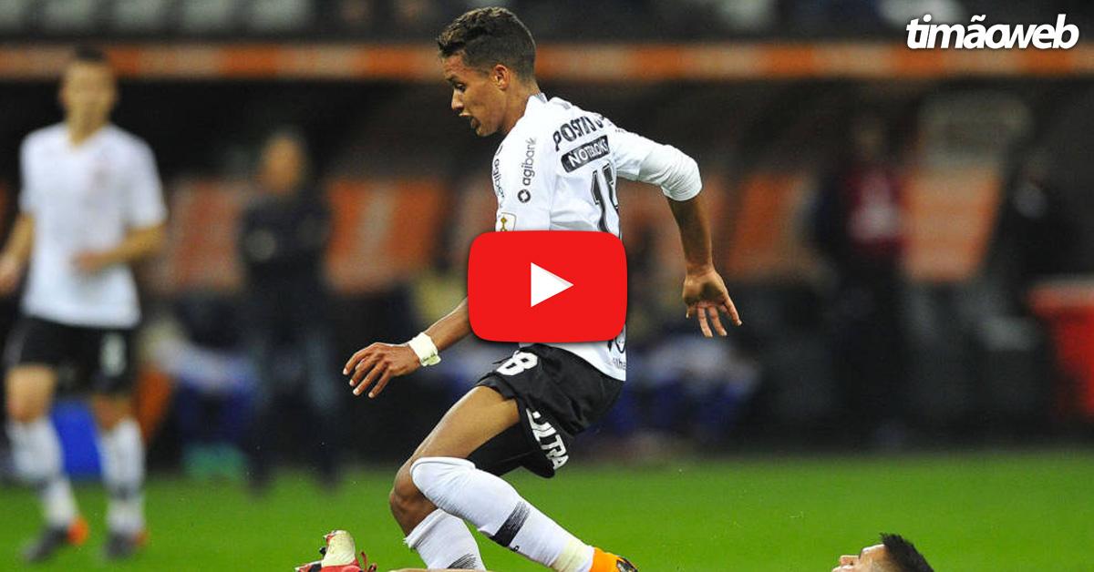 Assistir Corinthians x Paraná Ao Vivo pela Internet ...