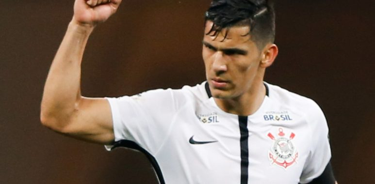 Balbuena - Corinthians