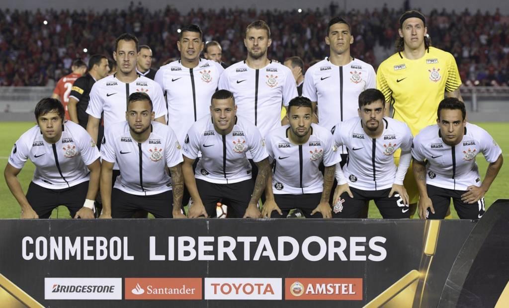 Corinthians - Libertadores