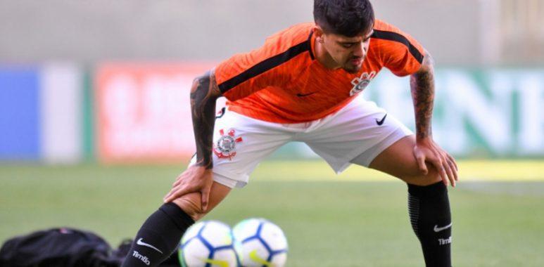 Fagner - Corinthians