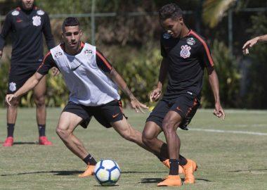 Pedrinho - Gabriel - Corinthians