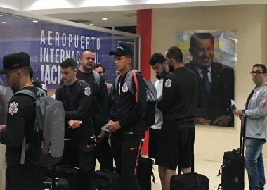 Corinthians - Venezuela