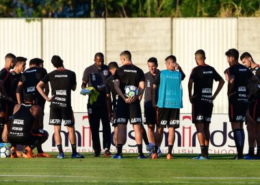 Jogadores - Corinthians