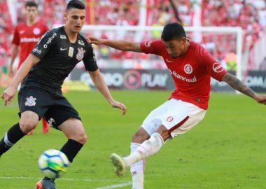 Mantuan - Inter 2 x 1 Corinthians