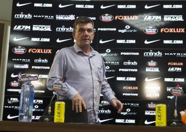Andrés Sanchez - Corinthians