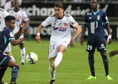 Danilo Avelar - Amiens